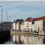 Kopenhagos panorama