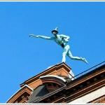 Kopenhagos stogai