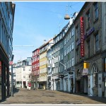 Strogeto gatvė